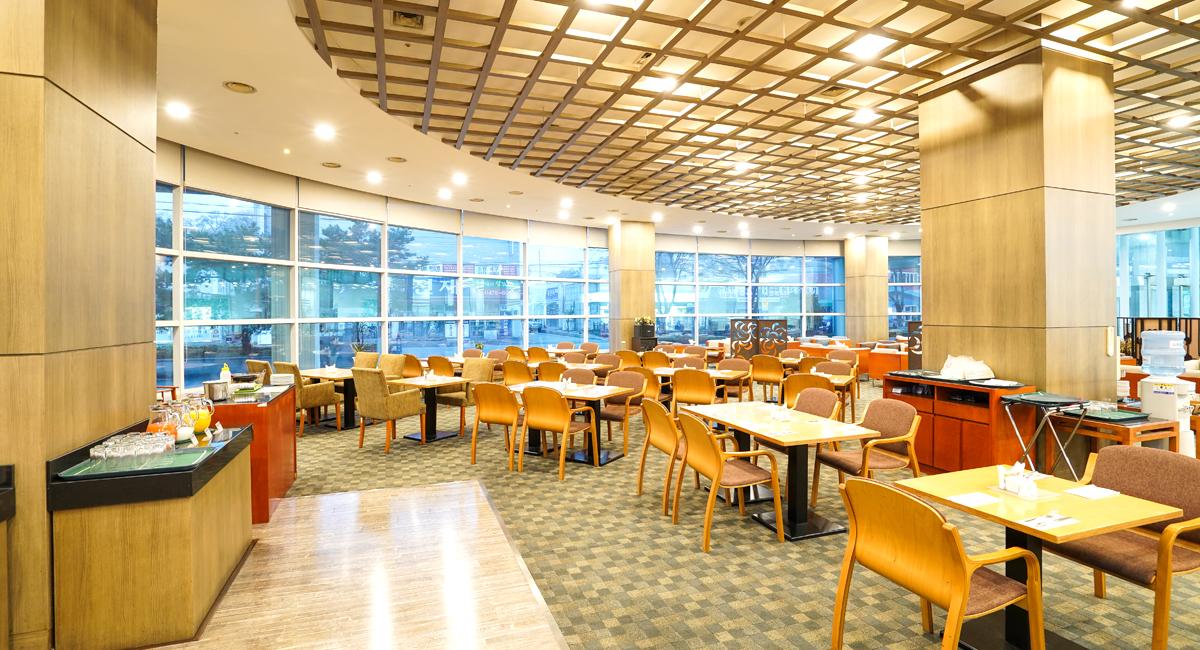 체르니(양식당 및 커피숍)